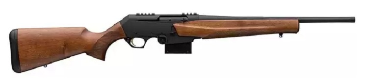 Browning BAR MK 3 DBM Wood